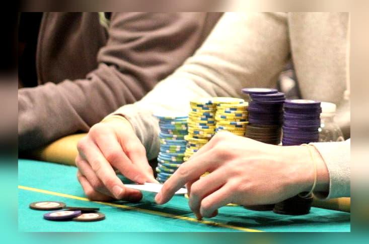 €55 Casino Chip at Genesis Casino