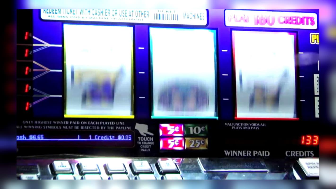 570% Match Bonus Casino at Casino Luck
