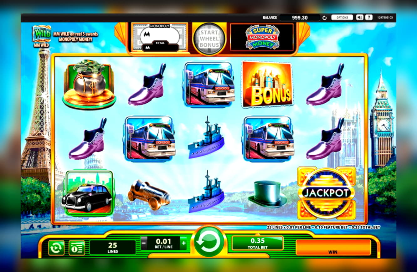 €135 FREE Chip Casino at William Hill Casino