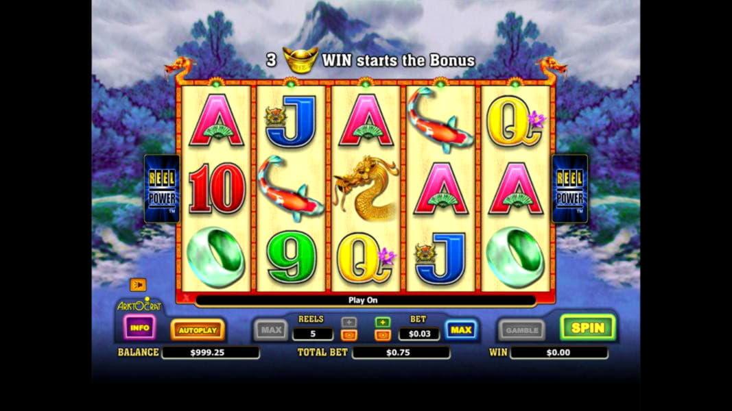 $ 185 GRATIS Chip Casino bij Party Casino