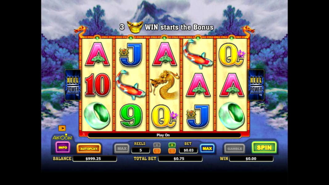 $ 185 Gratis Chip Casino bei Party Casino
