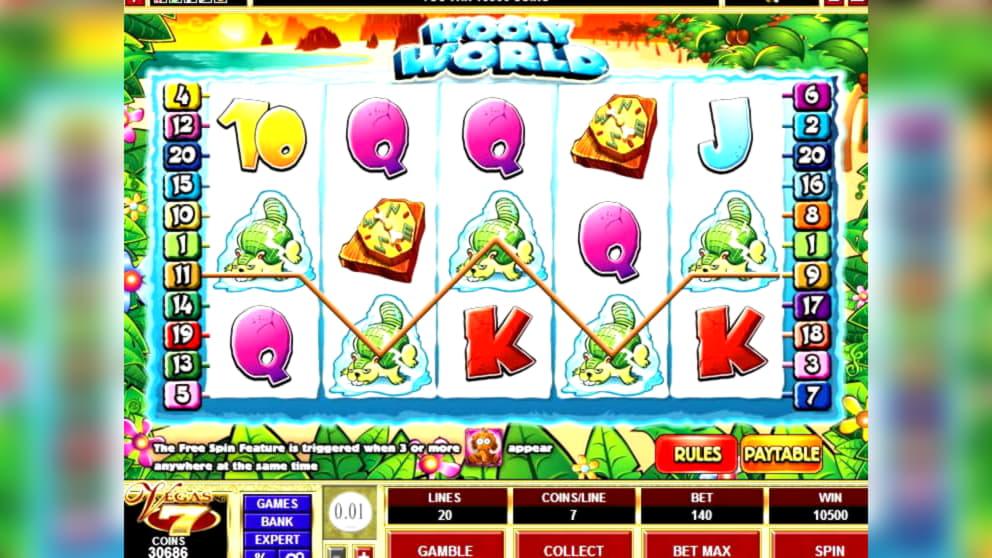 £ 77 GRATIS CASINO CHIP am Energy Casino