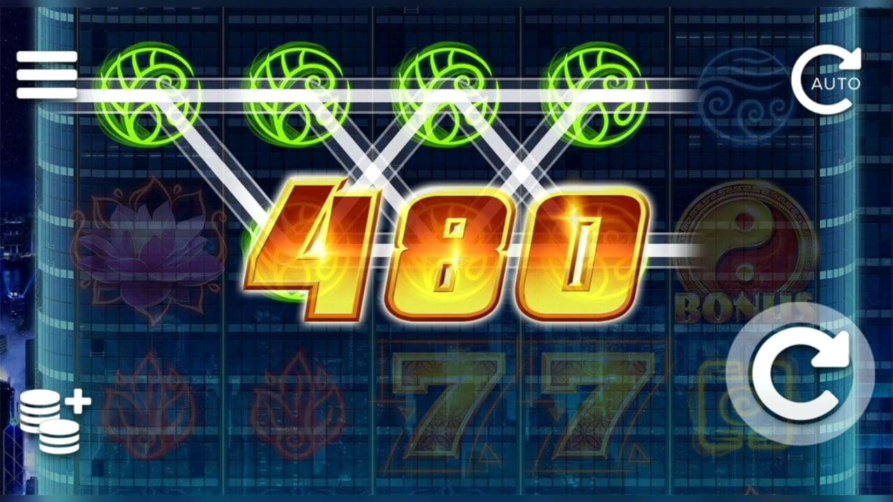 €585 Casino Tournament at BGO Casino