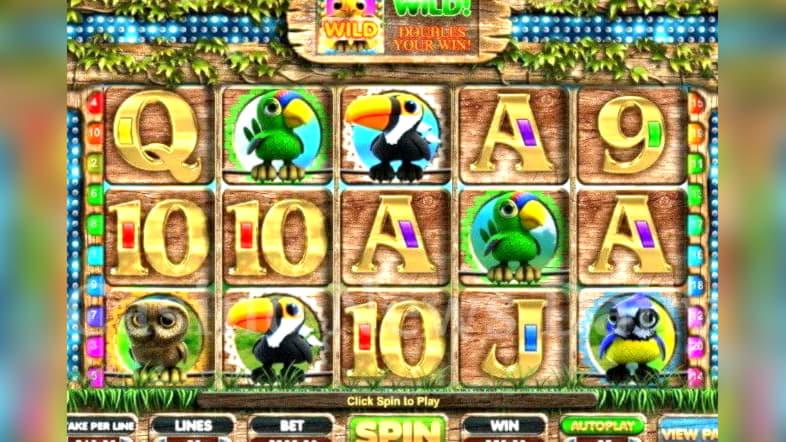 EUR 330 Online Casino Tournament at Slots Million Casino
