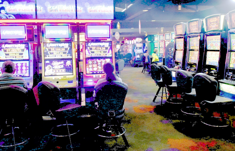 240% Deposit Match Bonus at Wish Maker Casino