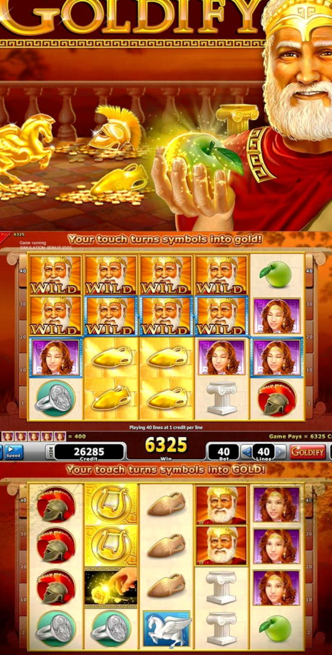 EURO 640 Tournament at Casimba Casino