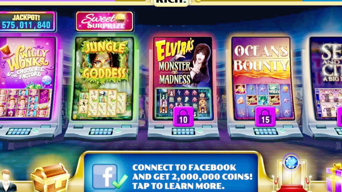 120% Matchbonus på Video Slots Casino