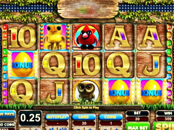 €690 Daily freeroll slot tournament at Buran Casino