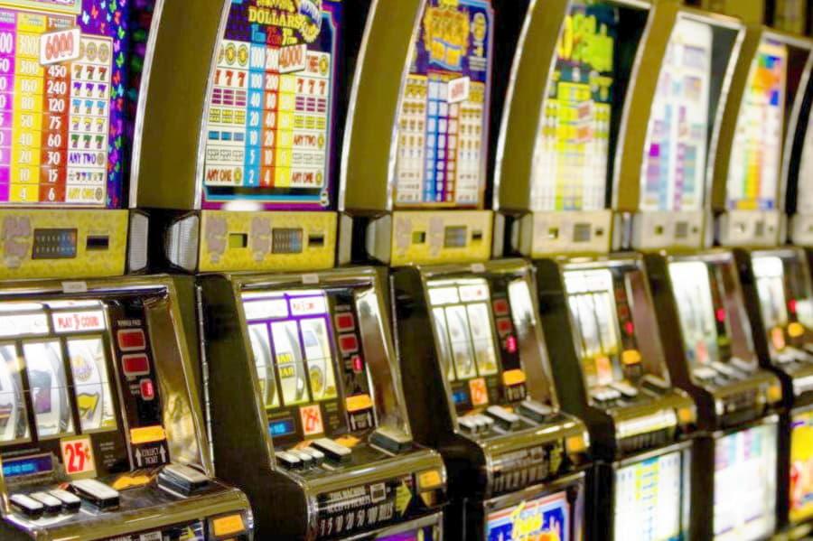 Eur 615 casino chip at Vegas Hero Casino