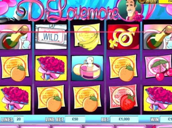 EUR 335 free chip casino at Leo Vegas Casino