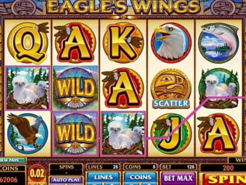 225% Bonus ved første innskudd på Dream Vegas Casino