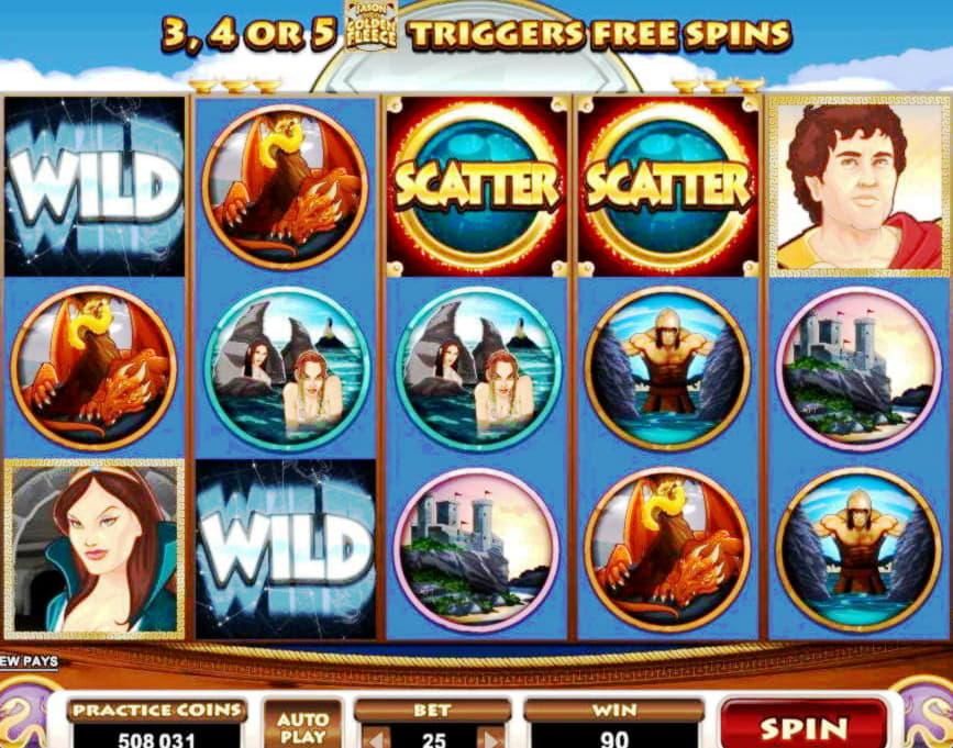 $115 free chip at Wish Maker Casino