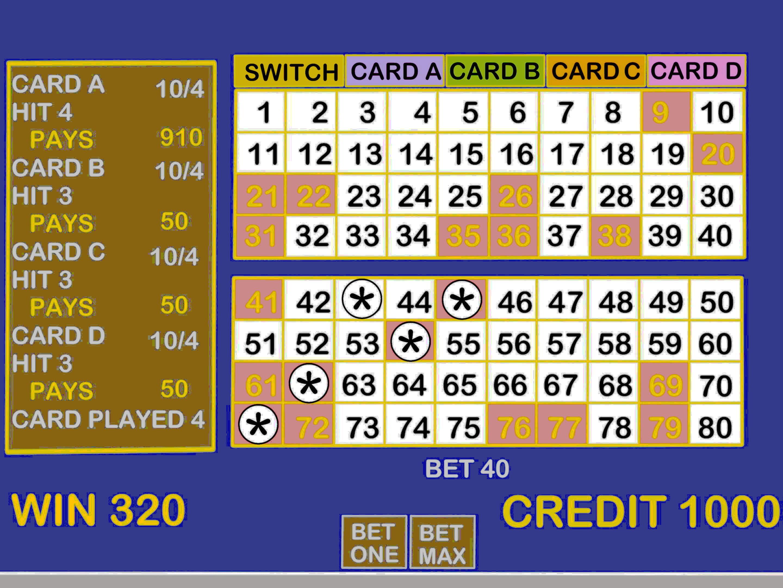 $395 Online Casino Tournament at Genesis Casino