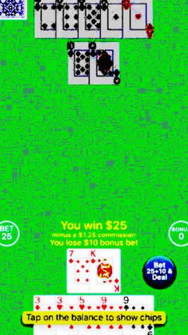 810% First deposit bonus at Party Casino