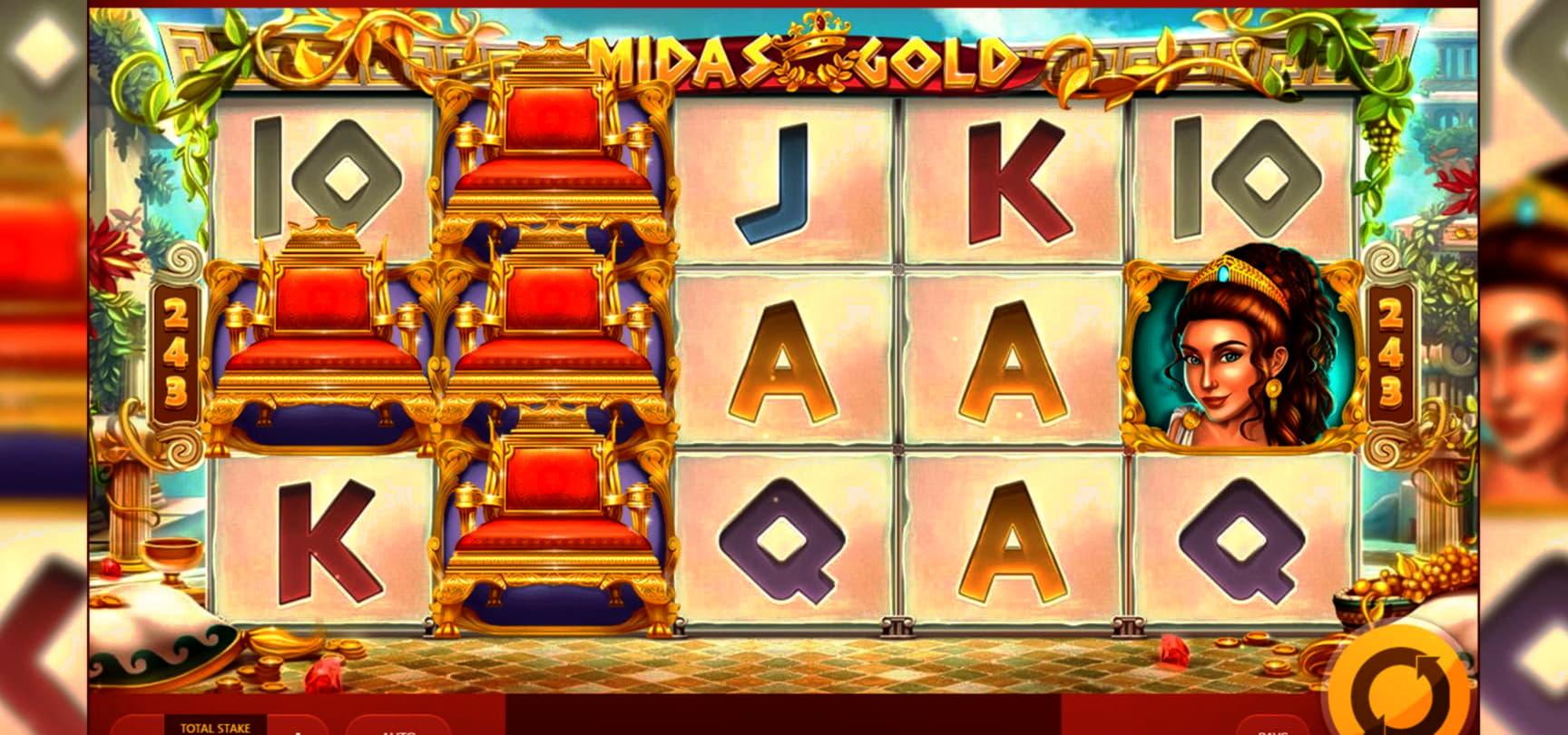 955% Casino match bonus at Spinrider Casino
