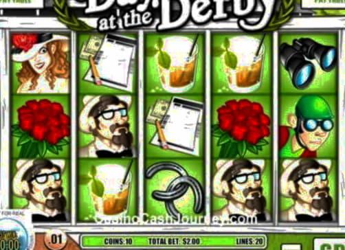 $325 casino chip at Slots Billion Casino