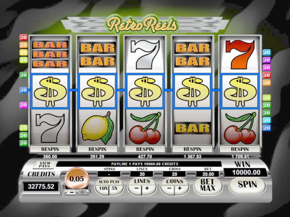 265% Match bonus casino at Spinrider Casino