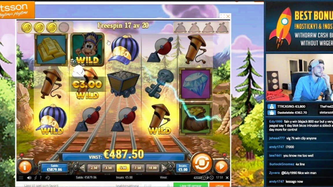 70 Free casino spins at Genesis Casino