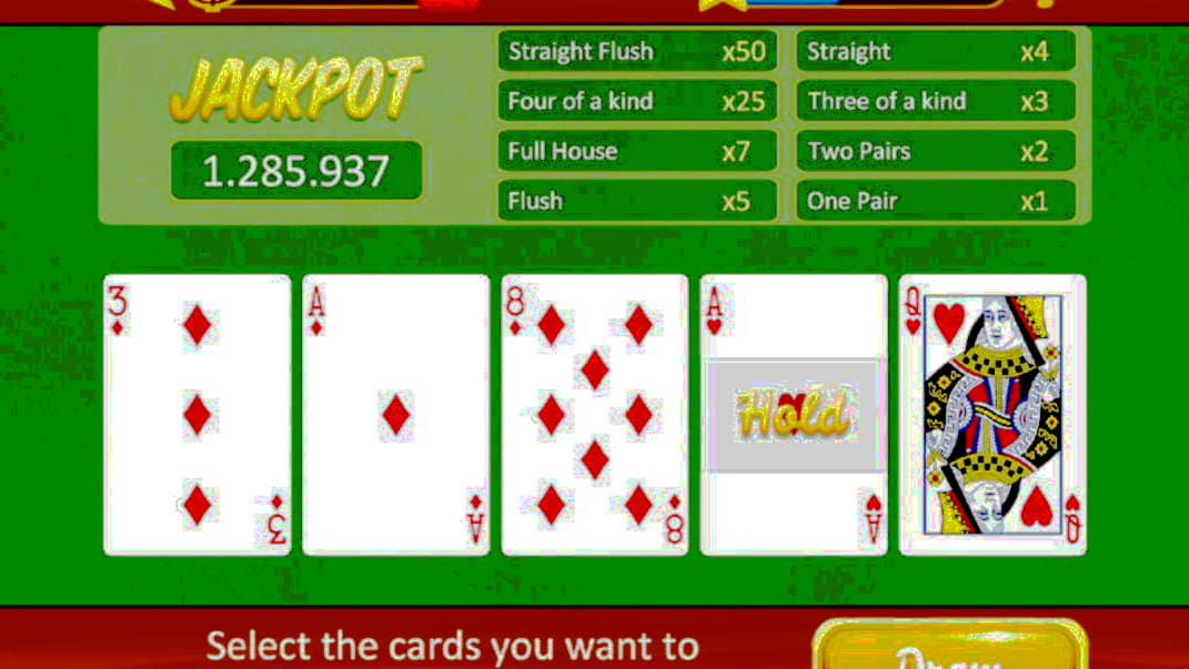 €245 free casino chip at High Roller Casino