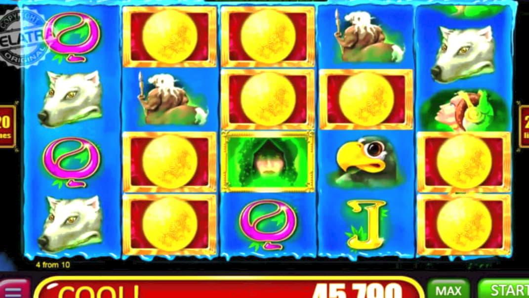 Eur 275 Free casino chip at Vegas Hero Casino