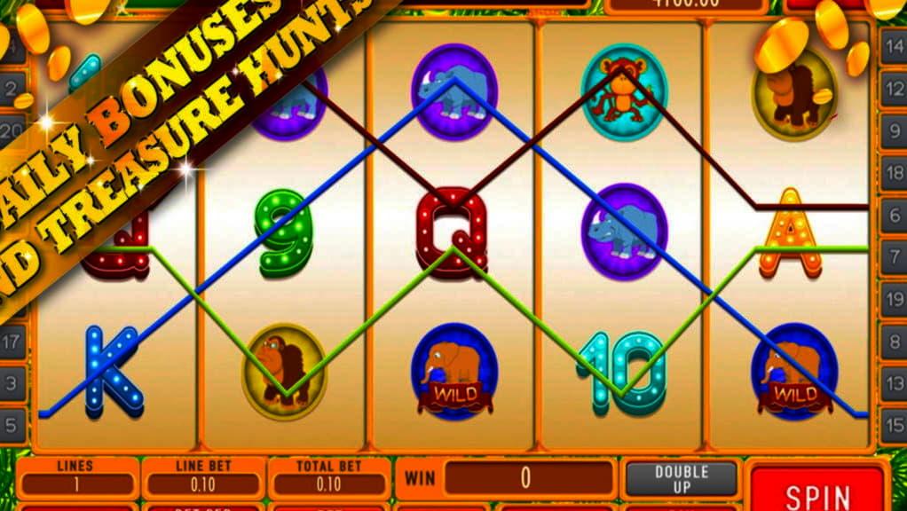 $230 Free casino chip at Kaboo Casino