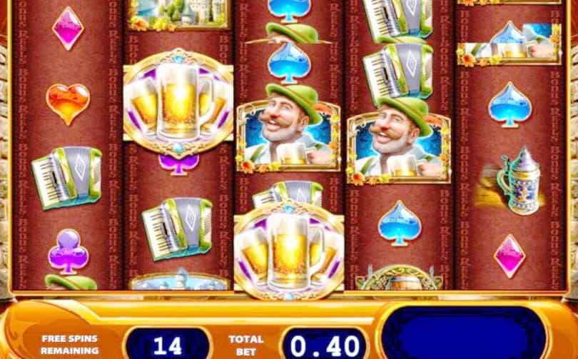 €275 Casino Tournament at Guts Casino