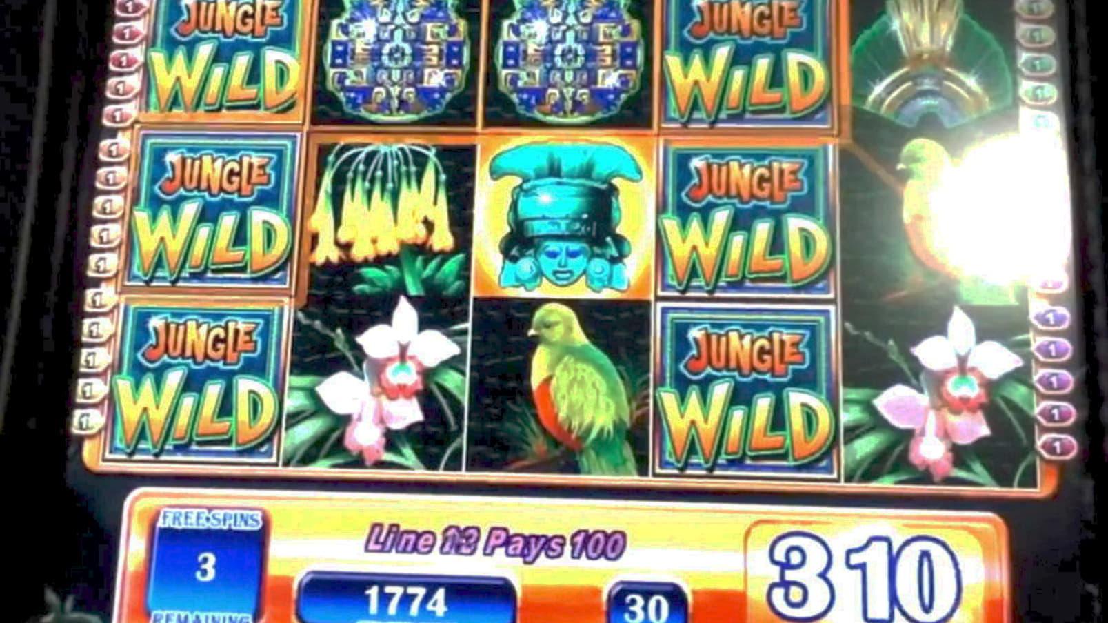 €530 Mobile freeroll slot tournament at Leo Vegas Casino
