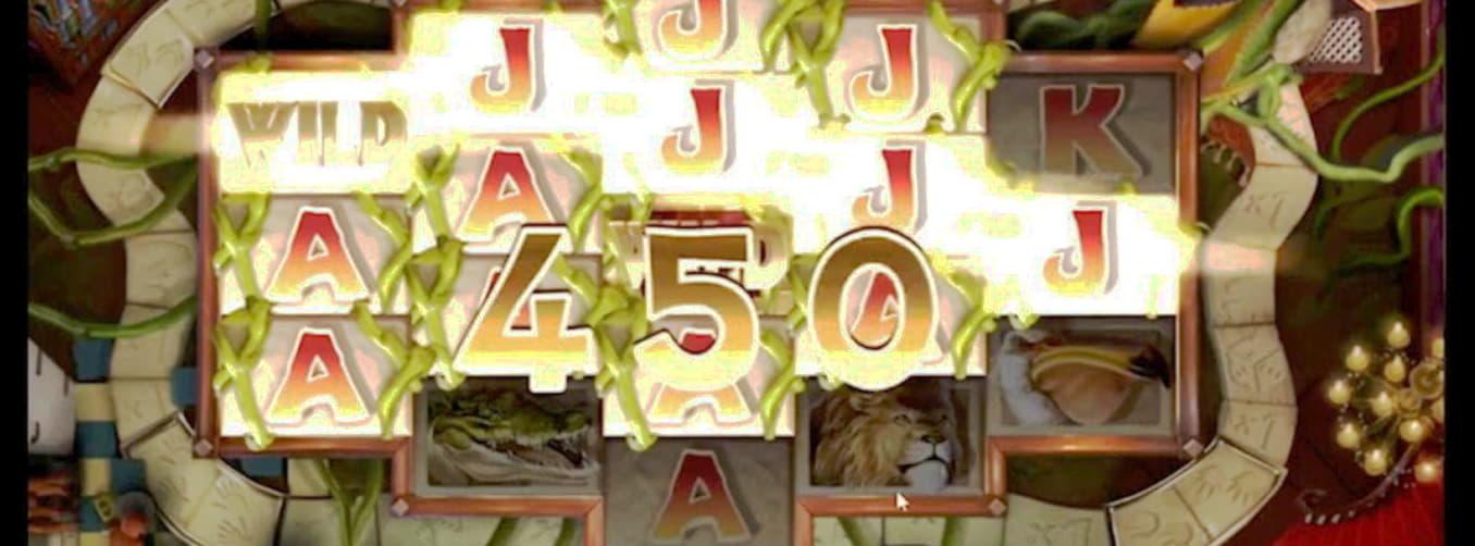 EURO 270 Free Cash at Royal Panda Casino