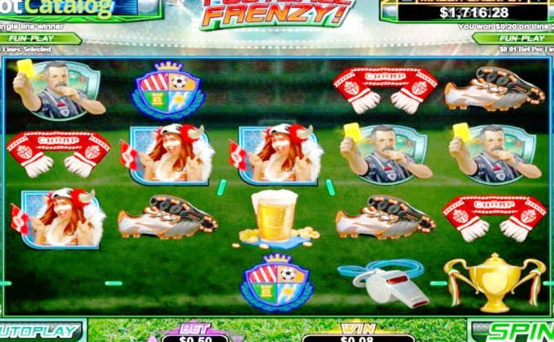 $510 Free Chip Casino at Wish Maker Casino