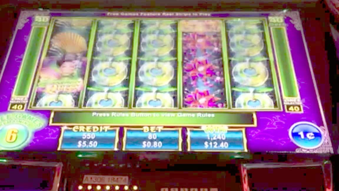 830% Best Signup Bonus Casino at BGO Casino