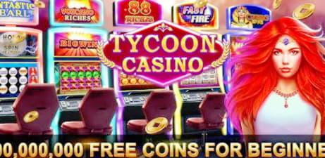 $95 Casino chip at Slots Million Casino
