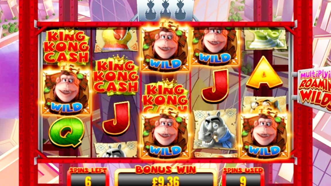 EUR 415 gratis brikke på Genesis Casino
