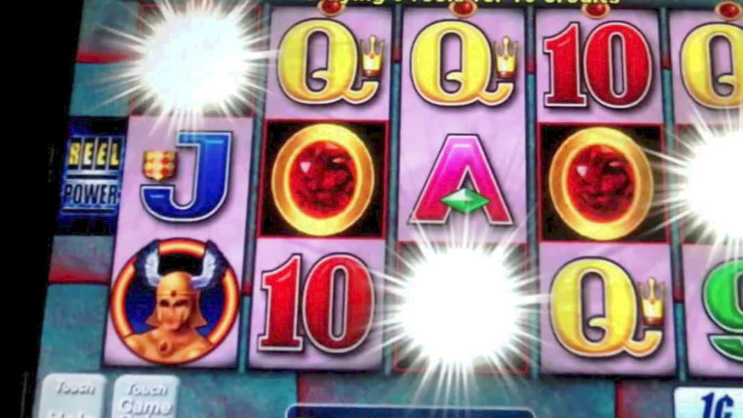 EUR 585 Casino Tournament at Gate777 Casino