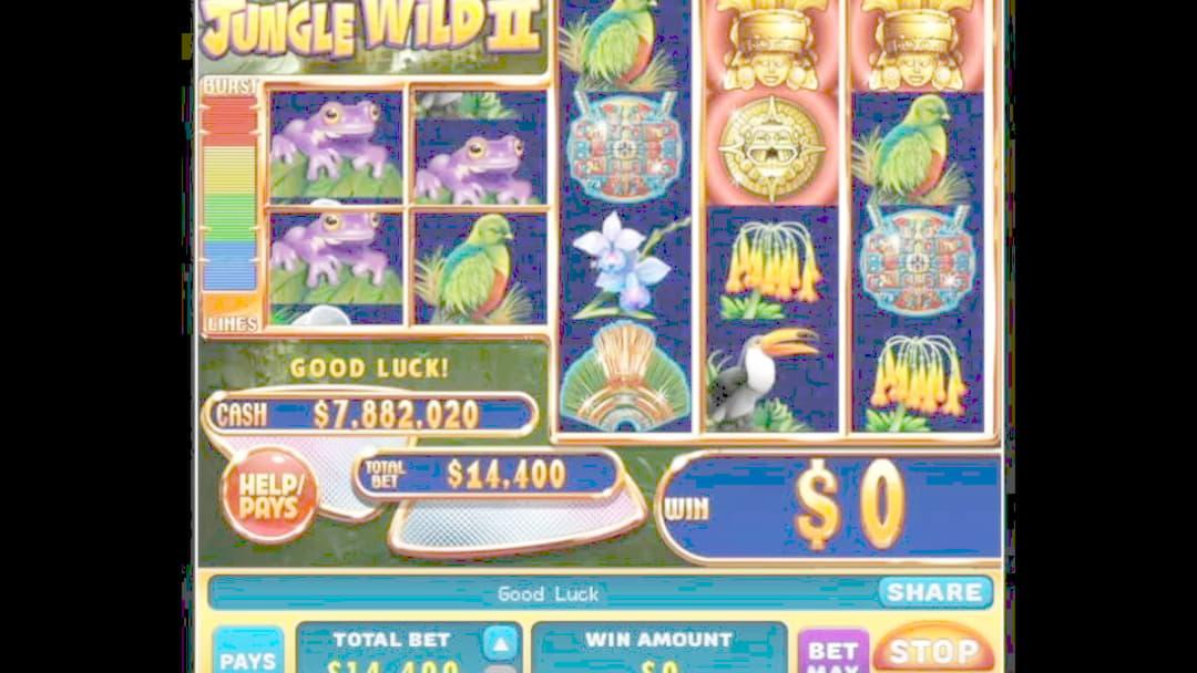 $1660 NO DEPOSIT CASINO BONUS at Casino Luck