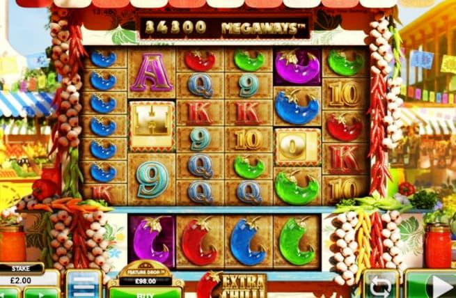 Turnaj EUR 560 v Leo Vegas Casino