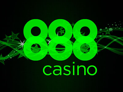 888 קזינו מסך