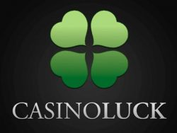 Eur 280 free chip at Casino Luck