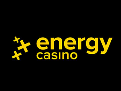 Screenshot van Energy Casino