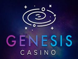 260 free spins casino at Genesis Casino