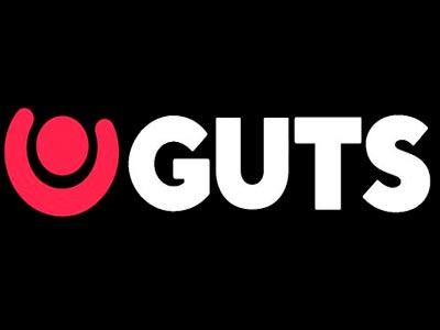 Snímka obrazovky kasína Guts