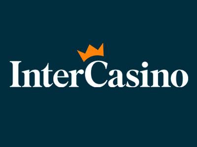 Inter Casino skjermbilde
