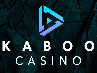 Schermata di Kaboo Casino