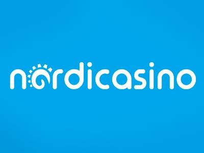 Nordi Casino skjermbilde