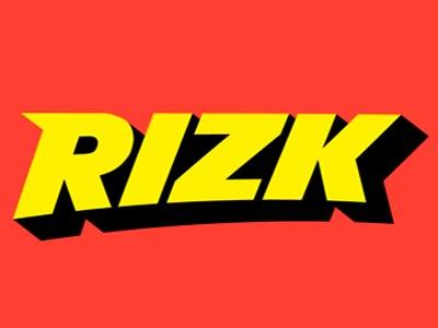 Screenshot de Rizk Casino