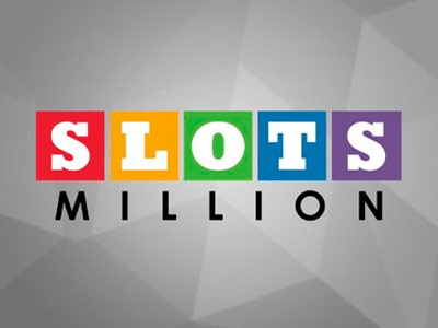 Slots Million Casino skärmdump