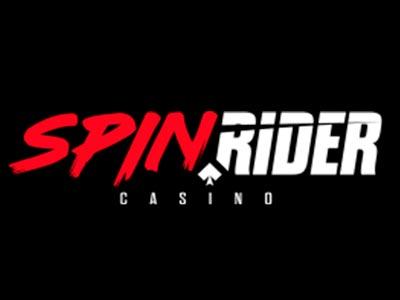 Schermata di Spinrider Casino